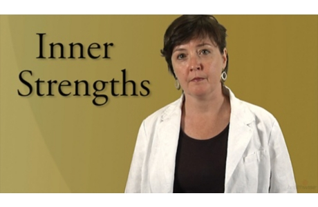 Depression: Using Your Inner Strengths