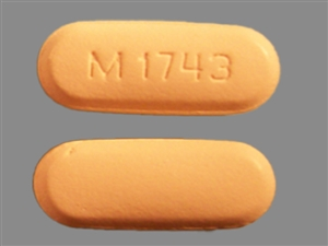 Image of Ciprofloxacin Extended Release