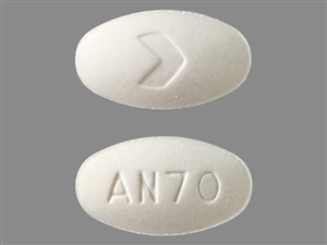 Image of Alendronate