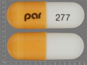 Image of Fluoxetine Hydrochloride-Olanzapine