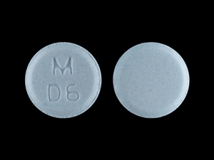 Image of Dicyclomine Hydrochloride