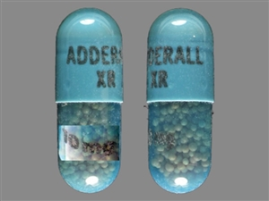 Image of Adderall XR