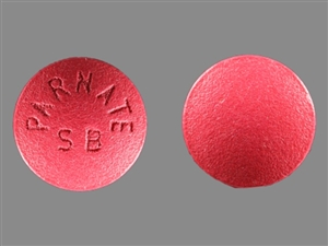 Image of Tranylcypromine Sulfate