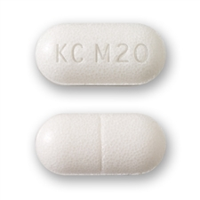 Image of Klor-Con M20