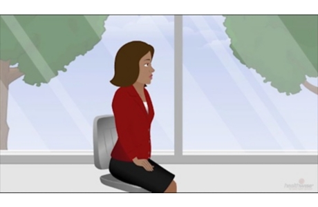Relaxation Exercise: Deep Breathing