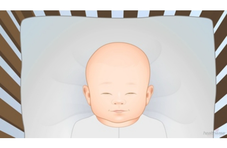 Caring for Your Newborn: Sleeping