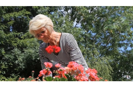 COPD: You Can Still Be Active