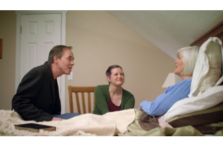 Advance Care Planning: Thinking About Hospice