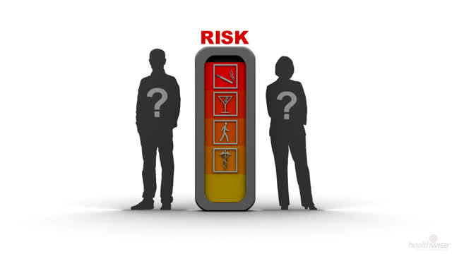 Stroke: What's Your Risk?