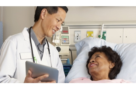 Your Hospital Stay: Moving to Another Care Facility