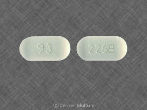 Image of Amoxicillin 250 mg Chew-TEV