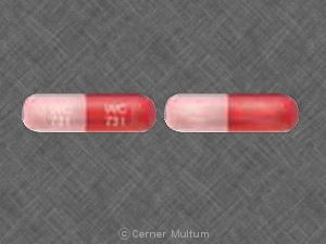 Image of Amoxicillin 500 mg-STA