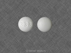 Image of Campral 333 mg