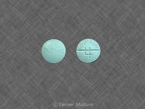 Image of Coumadin 4 mg