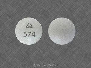 Image of Fortamet 500 mg