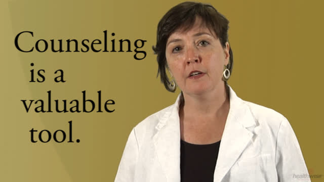Counseling for Depression