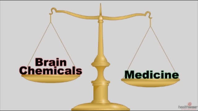 Balancing Brain Chemicals